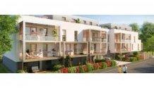 Appartements neufs Schiltigheim Quartier Dynamique à Schiltigheim