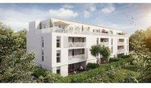 Appartements neufs Aix-en-Provence Quartier des Facultés éco-habitat à Aix-en-Provence