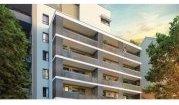 Appartements neufs Lyon 8 Quartier Montplaisir à Lyon 8ème