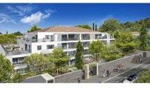 Appartements neufs Marseille 12 Arrondissement Quartier Saint Julien investissement loi Pinel à Marseille 12ème
