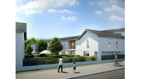Grigny centre investissement immobilier neuf loi pinel for Loi achat immobilier neuf