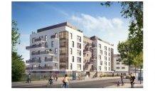 Appartements neufs Annecy Éco Quartier Vallin-Fier éco-habitat à Annecy