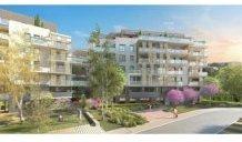 Appartements neufs Annecy-le-Vieux éco-habitat à Annecy-le-Vieux