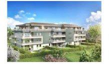 Appartements neufs Argonay au Calme éco-habitat à Argonay