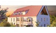 Appartements neufs Bischoffsheim a éco-habitat à Bischoffsheim