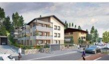 Appartements neufs Bonne M1 éco-habitat à Bonne