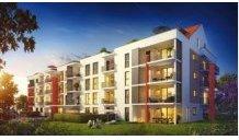 Appartements neufs Bonneville M1 investissement loi Pinel à Bonneville