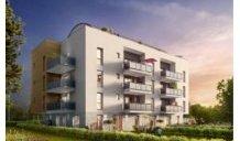 Appartements neufs Francheville Quartier Bel Air éco-habitat à Francheville