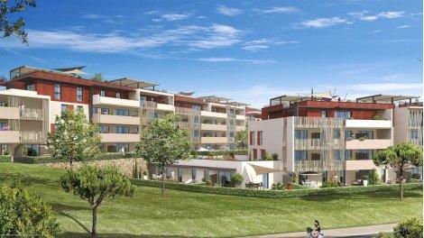 Appartement neuf Fréjus M1 à Fréjus