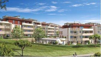Appartements neufs Fréjus M1 investissement loi Pinel à Fréjus