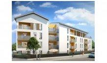 Appartements neufs Grigny Centre investissement loi Pinel à Grigny