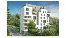 Appartements neufs Illkirch-Graffenstaden M1 investissement loi Pinel à Illkirch-Graffenstaden