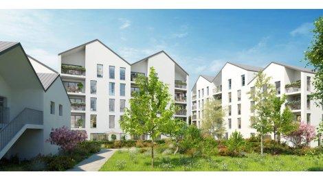 Appartement neuf Jouy-le-Moutier M1 à Jouy-le-Moutier
