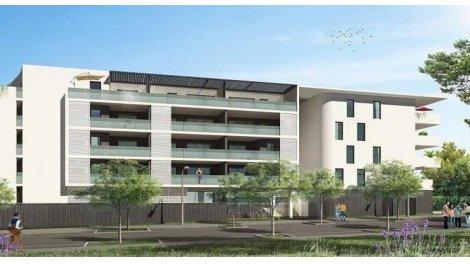 Appartement neuf Juvignac M1 à Juvignac
