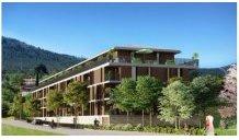 Appartements neufs La Penne-sur-Huveaune M2 éco-habitat à La Penne-sur-Huveaune