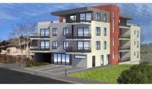 Appartements neufs La Roche sur Foron M1 éco-habitat à La Roche sur Foron