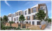 Appartements neufs Lambesc Coeur du Village éco-habitat à Lambesc