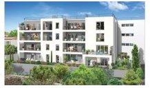 Appartements neufs Marseille 10 Jardin Guy Azais à Marseille 10ème
