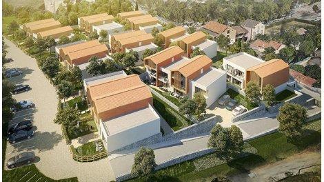 Appartements et maisons neuves Marseille 12e, Saint-Julien à Marseille 12ème