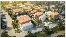 Appartements et maisons neuves Marseille 12e, Saint-Julien investissement loi Pinel à Marseille 12ème