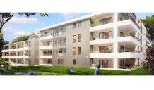 Appartements neufs Marseille 13 M3 à Marseille 13ème
