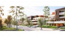 Appartements neufs Obernai Centre-Ville éco-habitat à Obernai