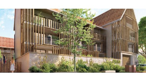 Appartement neuf Obernai Centre-Ville à Obernai