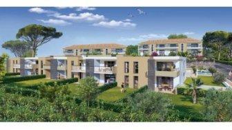 Appartements neufs Saint-Raphaël Boulouris à Saint-Raphaël