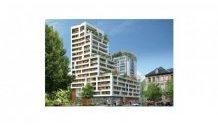 Appartements neufs Strasbourg Place de Haguenau éco-habitat à Strasbourg