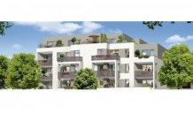 Appartements neufs Strasbourg Neudorf Centre éco-habitat à Strasbourg