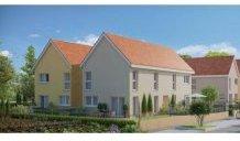 Appartements neufs Stutzheim-Offenheim Quartier Colmar à Stutzheim-Offenheim