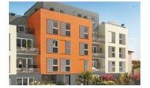 Appartements neufs Villeurbanne Ferrandière - Maisons Neuves à Villeurbanne