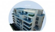 Appartements neufs Villa Helena éco-habitat à Antibes