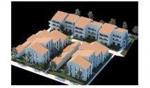 Appartements neufs Le Hameau d'Hastignan éco-habitat à Saint-Médard-en-Jalles