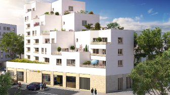 Appartements neufs Agora à Villenave-d'Ornon