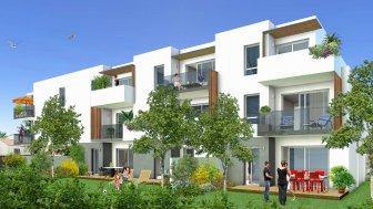 Appartements neufs Un Jardin Marin à Frontignan