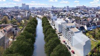 Appartements neufs Residence de Tassigny à Rennes