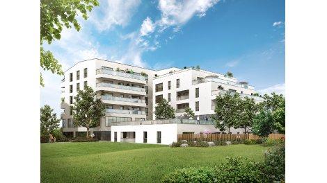 Appartement neuf Mypark à Saint-Herblain