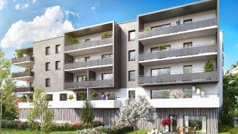 Appartements neufs Neo à Thonon-les-Bains