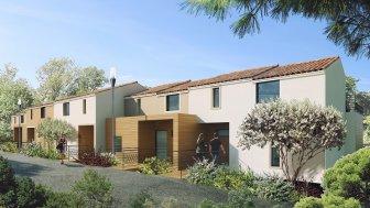 Maisons neuves Imagin' Maisons éco-habitat à Aix-en-Provence