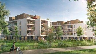Appartements neufs Prochainement investissement loi Pinel à Nort-sur-Erdre
