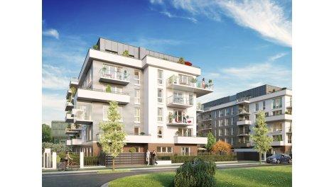 immobilier basse consommation à Oberhausbergen