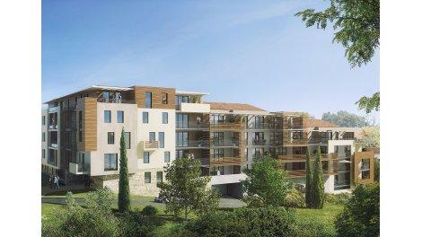 Appartement neuf Imagin' à Aix-en-Provence