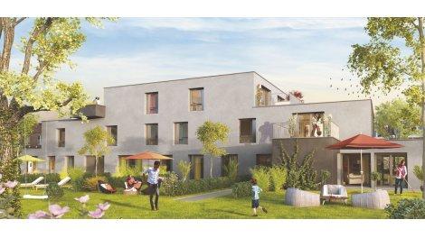 investir dans l'immobilier à Lomme