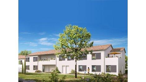 Appartement neuf Coeur Saint-François à Fuveau