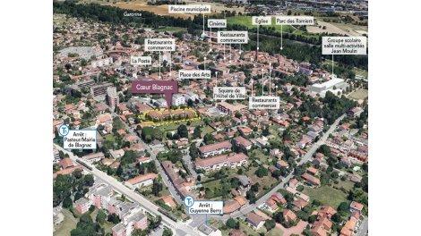 lois defiscalisation immobilière à Blagnac