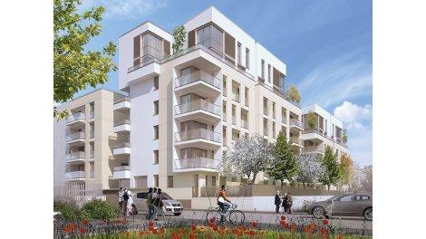Appartement neuf Les Passerelles à Athis-Mons