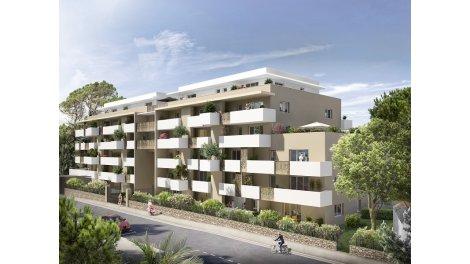 Appartement neuf Résidence Vénétie à Montpellier
