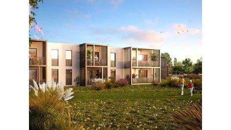 Appartement neuf Birdie Lodge 2 à Villenave-d'Ornon