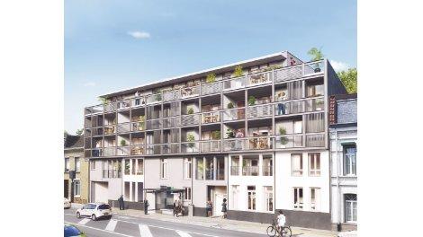 lois defiscalisation immobilière à Lomme